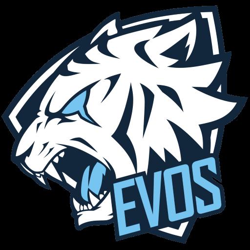 team-EVOS-logo